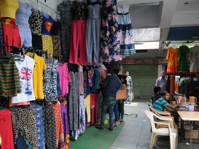 rehri Market