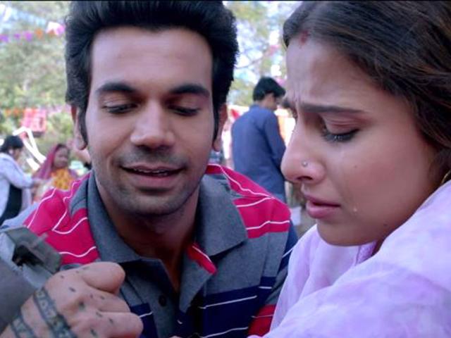 You can't control a film's fate: Rajkummar Rao