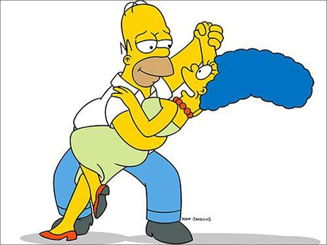 Homer-and-Marge-Simpson-have-been-married-for-more-than-25-years-now
