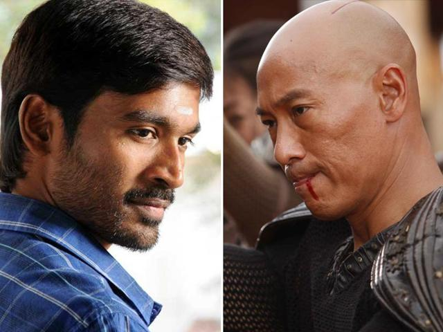 Roger-Yuan-right-who-has-worked-in-films-such-as-Skyfall-and-Batman-Begins-will-choreograph-fight-sequences-in-Dhanush-s-yet-untitled-next-Tamil-film