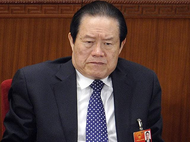Former-Chinese-security-chief-Zhou-Yongkang-sentenced-to-life-in-prison-on-charges-of-bribery-abuse-of-power-and-leaking-state-secrets-AFP-file-photo