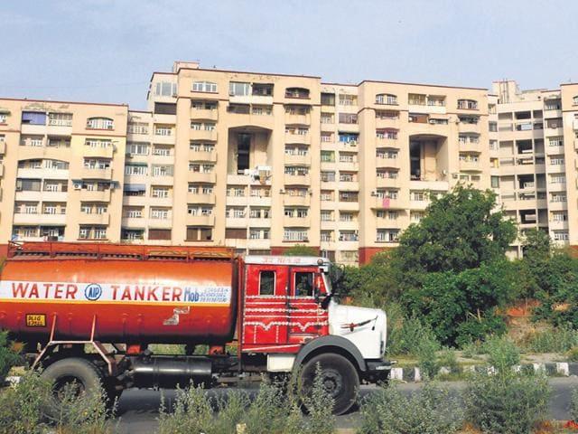 Chandigarh,Chandigarh Housing Board,UT administration