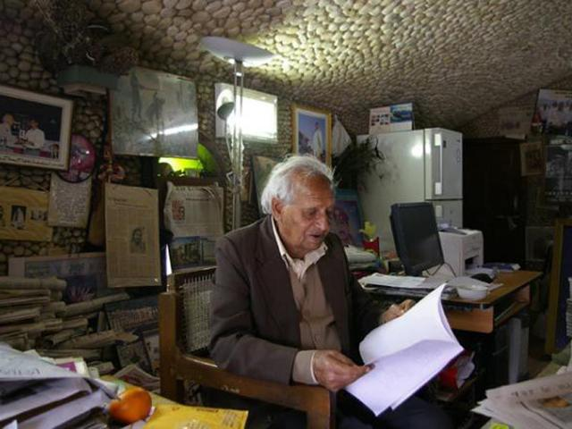 Nek-Chand-died-aged-90-at-the-Post-Graduate-Institute-of-Medical-Education-and-Research-Chandigarh-HT-Photo