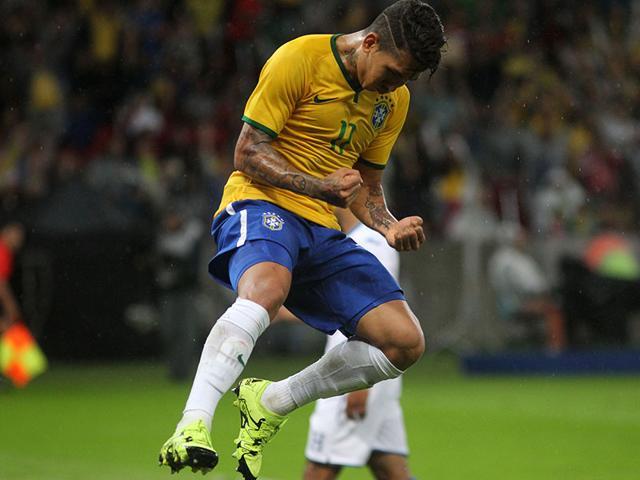 44th Copa America,Brazil,Neymar