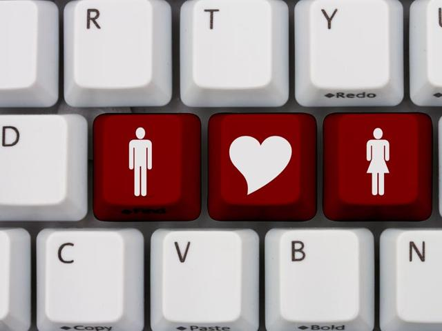 Online dating,Online profile,Facebook