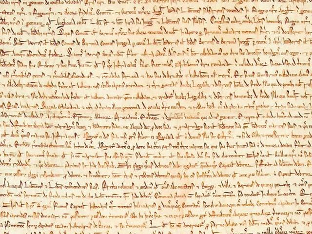 Of-the-versions-of-the-Magna-Carta-reissued-in-the-13th-century-only-17-originals-remain-Photo-University-of-oxford