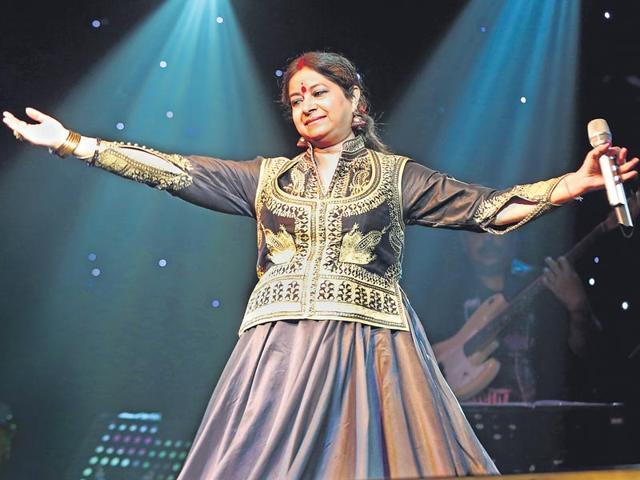 Rekha Bhardwaj Interview,Rekha Bhardwaj Singer Bollywood,Bollywood Singer Rekha Bhardwaj