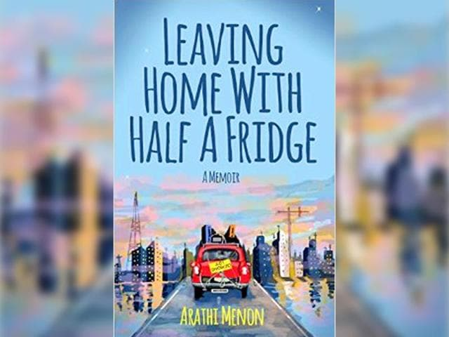 No-divorce-is-a-happy-one-Arathi-Menon-s-new-book-Leaving-Home-With-Half-A-Fridge-A-Memoir-however-underlines-the-pleasures-of-singledom