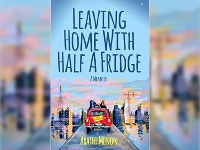 No-divorce-is-a-happy-one-Arathi-Menon-s-new-book-Leaving-Home-With-Half-A-Fridge-A-Memoir-however-underlines-the-pleasures-of-singledom