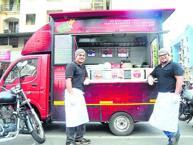 Meals On Wheels Food Trucks Are Finally Here In Mumbai