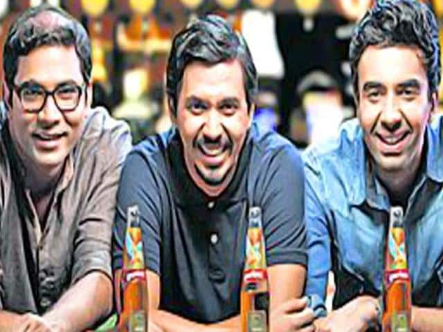 The-new-web-series-called-Pitchers-shines-the-spotlight-on-the-Indian-start-up-scene