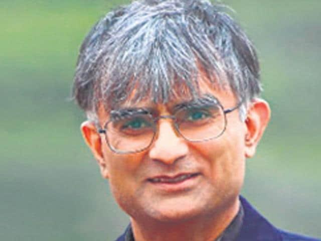 Harshad Kumar Dharamshi Bhadeshia