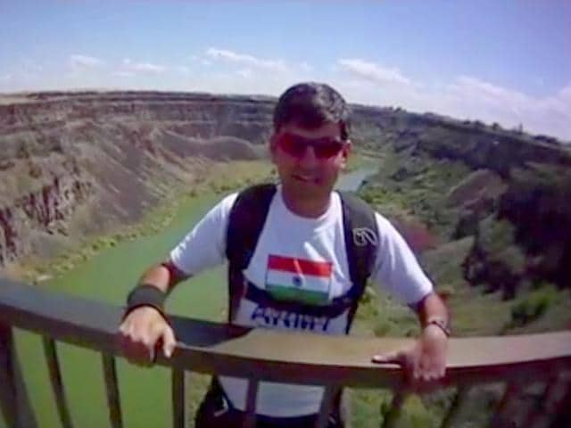 Satyendra-Verma-India-s-first-BASE-jumper-talks-of-overcoming-fears-taking-the-leap-and-making-your-name-Screen-grab-taken-from-a-YouTube-video