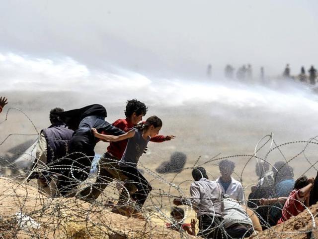 Turkey,Turkey air strikes,Kurdish militants