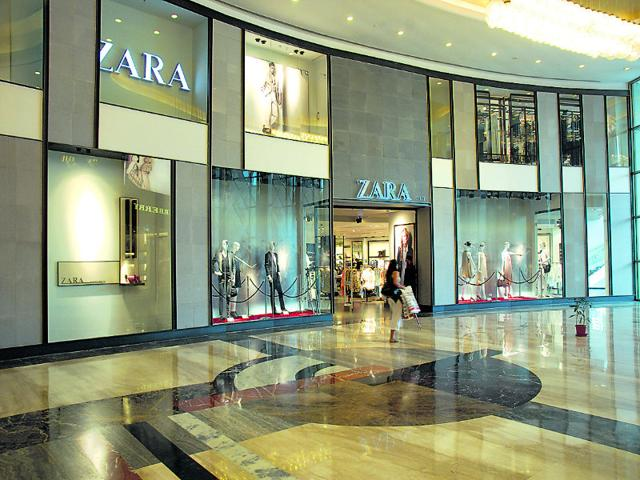 The-Spanish-clothing-brand-Zara-had-filed-a-case-against-Zara-Tapas-Bar-for-the-conflict-with-name-HT-File