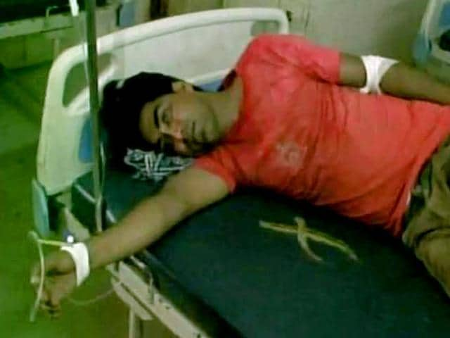 Haider-Khan-who-works-as-a-stringer-for-a-news-channel-has-been-admitted-to-a-hospital-with-serious-injuries-ANI-Photo