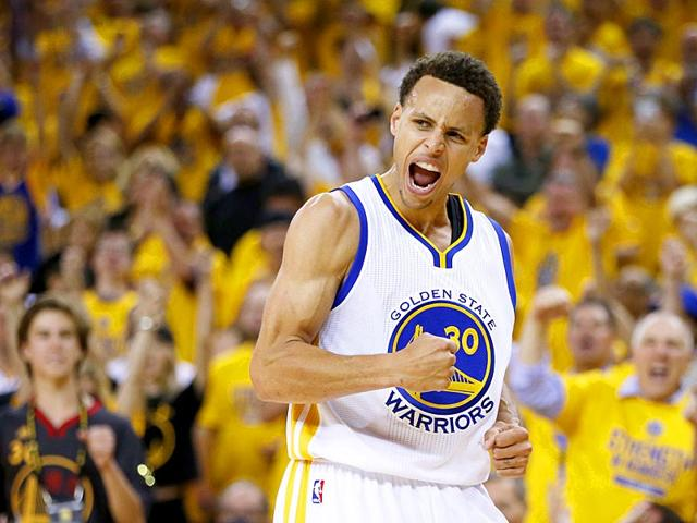 NBA Finals,Steph Curry,LeBron James