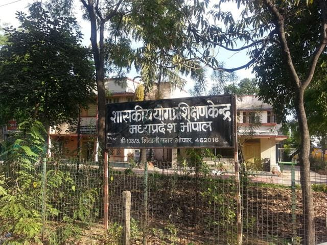 The-government-yoga-centre-in-Bhopal-HT-photo