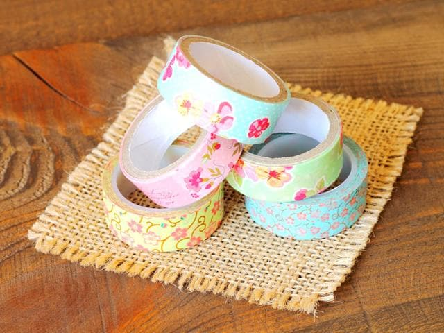 Washi-is-traditionally-handmade-from-plant-fibres-dissolved-in-water-and-strained-through-a-bamboo-filter-Shutterstock