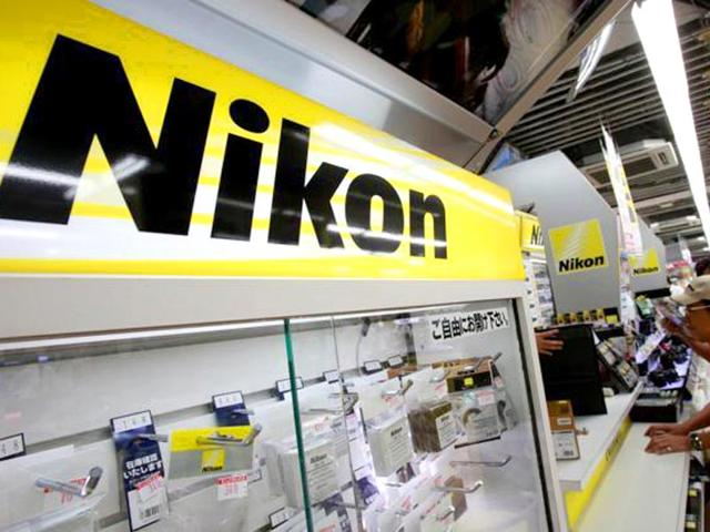 Nikon,MD,India