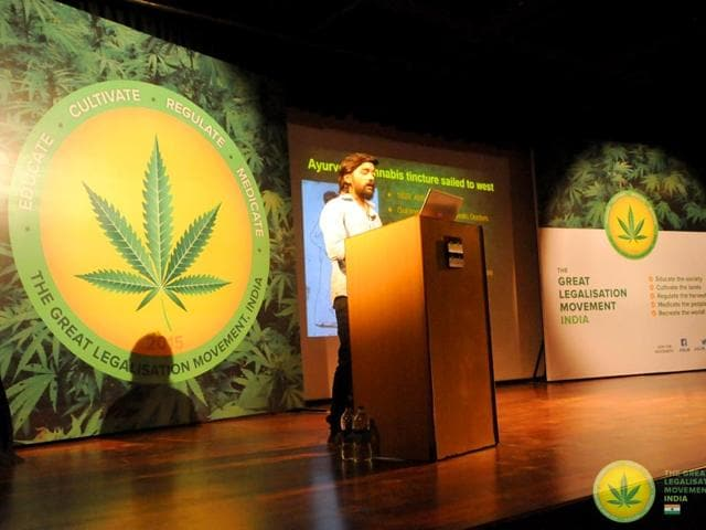 medical cannabis conference