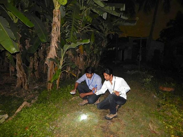 While-some-Kolkata-residents-want-the-Paranormal-Research-Society-to-come-and-investigate-their-house-or-that-of-a-neighbour-for-the-existence-of-spirits-others-want-to-enroll-for-a-course-on-paranormal-studies-HT-Photo