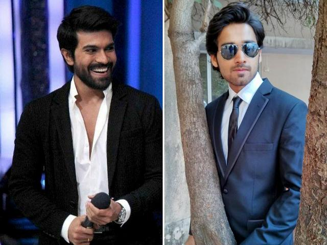 Ram-Charan-Teja-left-son-of-actor-Chiranjeevi-is-an-actor-entreprenuer-who-works-primarily-in-the-Telugu-film-industry-Amitash-Pradhan-right-made-his-acting-debut-in-Dhanush-s-VIP-AlwaysRamCharan-Facebook-amitash-pradhan-Facebook