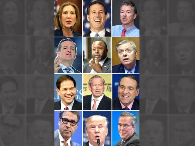 Combination-picture-of-the-12-US-Republican-presidential-candidates-AFP-File-Photo