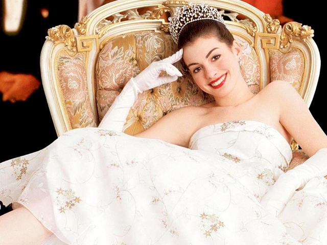 The Princess Diaries,anne hathaway,sequel
