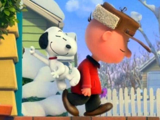 Charlie-Brown-and-Snoopy-in-a-still-from-The-Peanuts-Movie