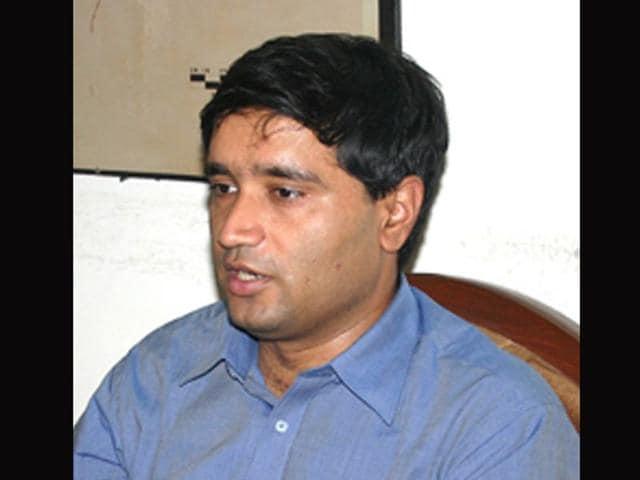 Sanjiv-Chaturvedi-HT-Photo