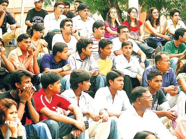 Delhi University,Sri Guru Gobind Singh College,Mata Sundri College for Women