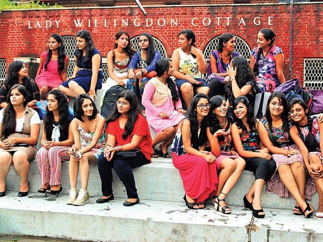 Delhi university,DU admissions,DU colleges