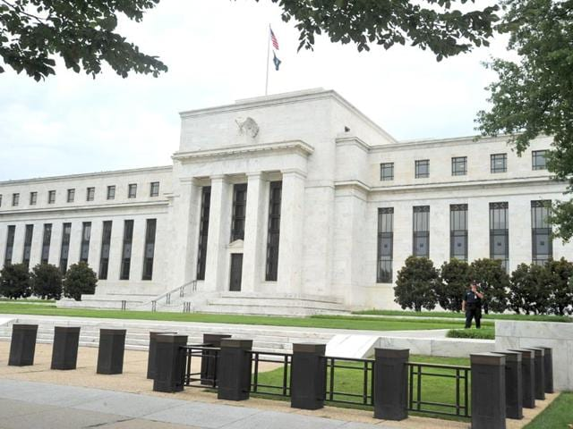 Federal Reserve,Interest rates,Economic growth