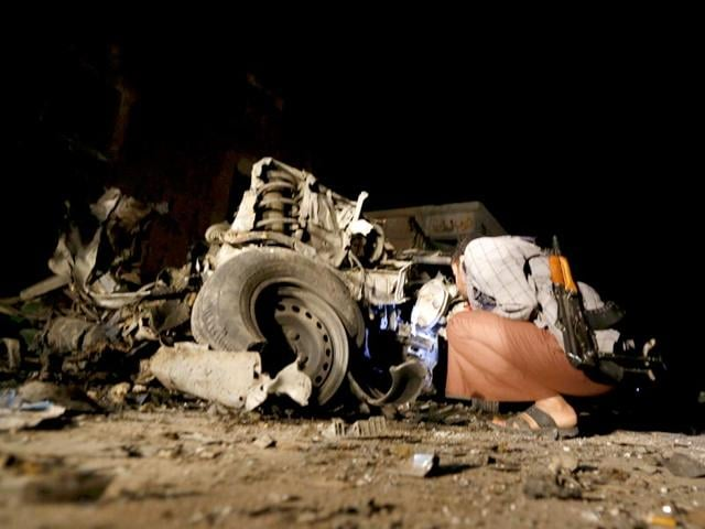 IS,Islamic State bombing,Yemen bombing