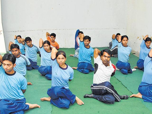 Yoga Day,Modi govt,UN