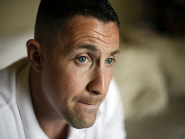 Iraq War crime,Marine kills civilian,Lawrence Hutchins III