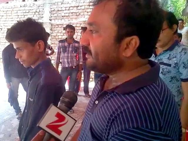 Two-dozen-students-have-made-it-to-the-coveted-IITs-from-among-the-29-trained-by-Bihar-mathematician-Anand-Kumar-s-Super-30-programme-which-over-the-years-has-changed-the-lives-of-hundreds-of-deprived-engineering-aspirants-in-one-of-India-s-poorest-states-HT-photo