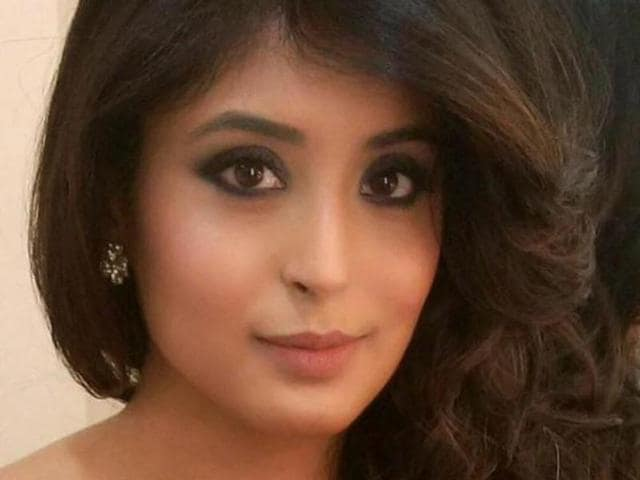 Kritika Kamra,TV Actor,Kuch Toh Log Kahenge