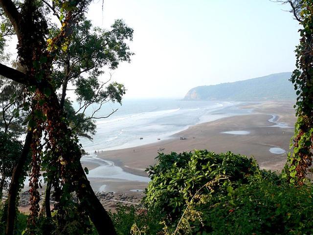 Diveagar,Harihareshwar,Konkan Coast