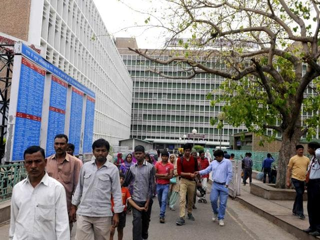 File-photo-of-AIIMS-Hospital-in-New-Delhi-Photo-By-Sonu-Mehta-Hindustan-Times