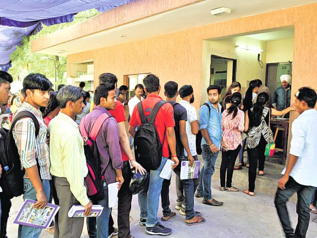 Unlike-previous-years-Delhi-University-will-hold-a-common-fitness-test-this-year-and-issue-a-certificate-Sushil-Kumar-HT-Photo