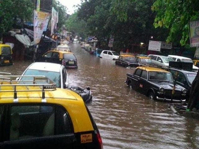 Mumbai,rains,Mumbai rains