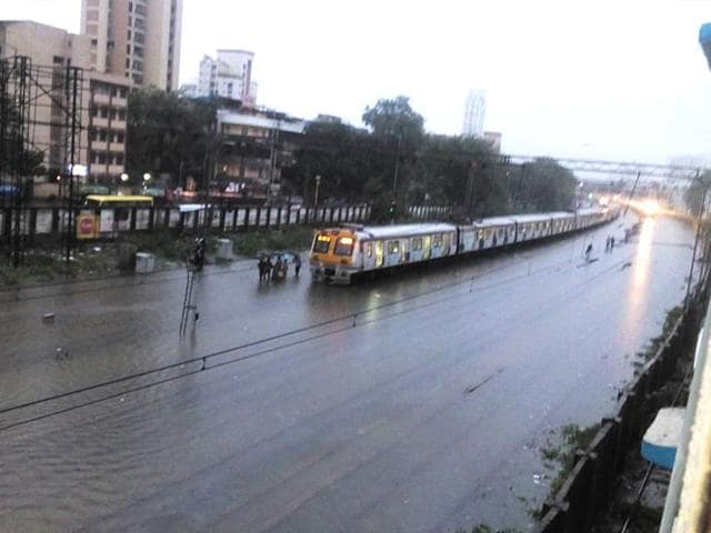 Mumbai: Colleges and housing societies do their bit to harvest rainwater