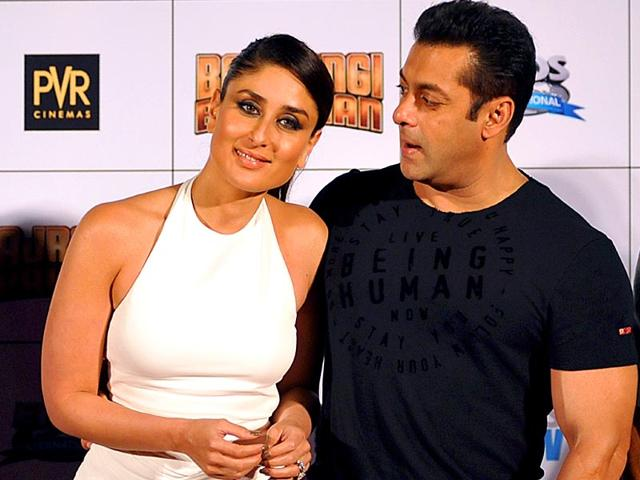 Why was Salman Khan 'thrown out' of Shuddhi? Bollywood superstar Salman Khan says he was