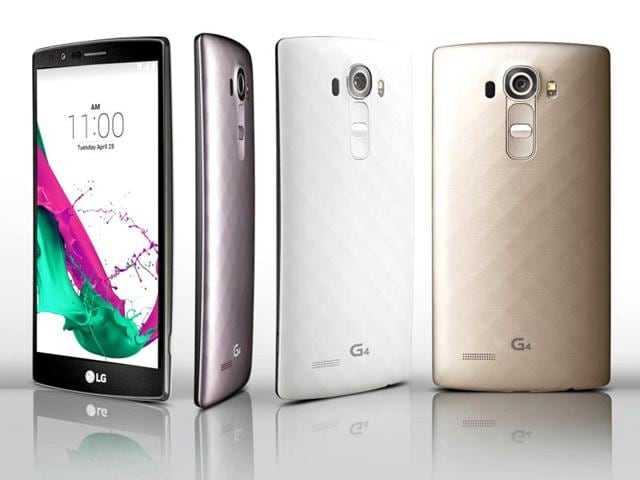LG G4,Android,Smartphone