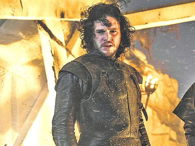 Game of Thrones,Jon Snow,Tyrion