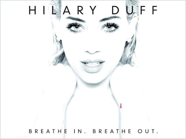Hilary-Duff-s-Breathe-In-Breathe-Out-is-an-upbeat-dance-album-that-touches-on-themes-of-self-discovery-romance-and-failed-love-HilaryDuff-Twitter