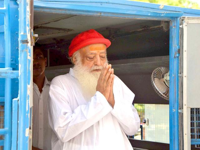 Jodhpur,Asaram,sexual harassment