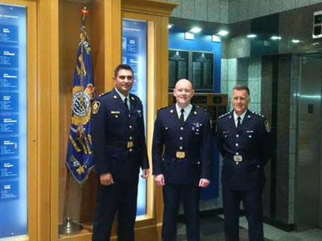 Steve Rai,Vancouver Police Department,British Columbia